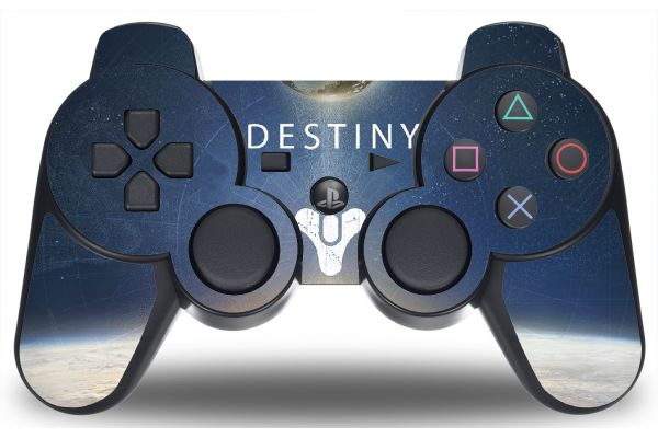 Sticker Destiny pour manette PS3