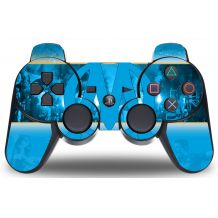 Sticker OM pour manette PS3