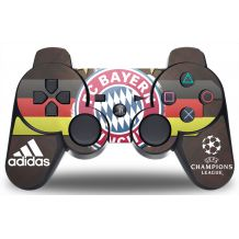 Sticker Bayern Munich pour manette PS3