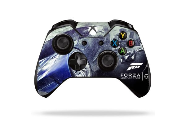 Autocollant Forza 6 pour manette xBox One