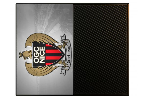 Sticker skin OGC Nice pour xBox One