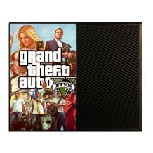 Sticker GTA 5 pour xBox One