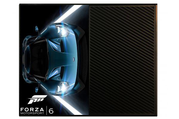 Autocollant skin Forza 6 pour xBox One