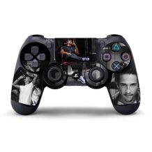 Sticker Nekfeu pour PS4