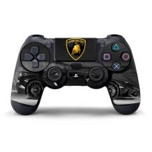 Sticker Lamborghini pour manette PS4