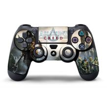 Sticker Assassin's Creed pour manette PS4