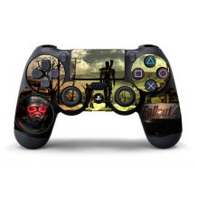 Sticker manette PS4 Fallout 4