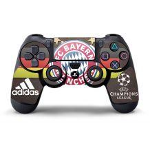 Sticker Bayern Munich pour manette PS4