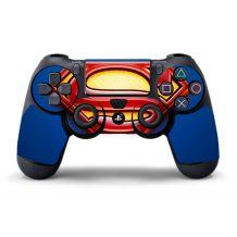 Sticker Superman pour manettes PS4