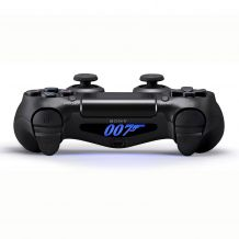 Sticker Lightbar 007 pour manette PS4