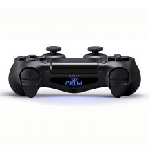 Sticker Lightbar OKLM pour manette PS4