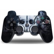 Sticker Ghost pour manette PS3