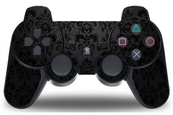 Sticker Baroc pour manette PS3
