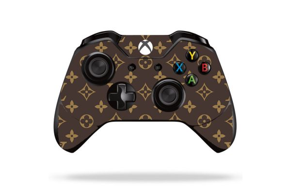 Sticker Luxury pour manette xBox One