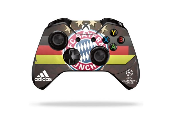 Autocollant Bayern Munich pour manette xBox One