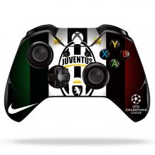 Sticker Juventus pour manette xBox One