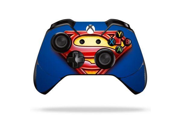 Sticker Superman pour xBox One
