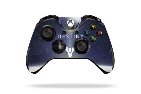 Sticker Destiny pour manette xBox One