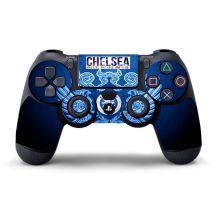 Sticker Chelsea pour manette de PS4