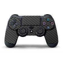 Autocollant Carbone pour manettes PS4