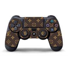Sticker Luxury pour PS4
